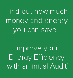 Energy Efficient Audit