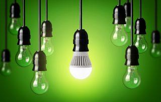 Future of LED Lighting